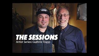 GUTHRIE TRAPP - Guitarist, Educator (Jerry Douglas, Patty Loveless, John Oates, Randy Travis)