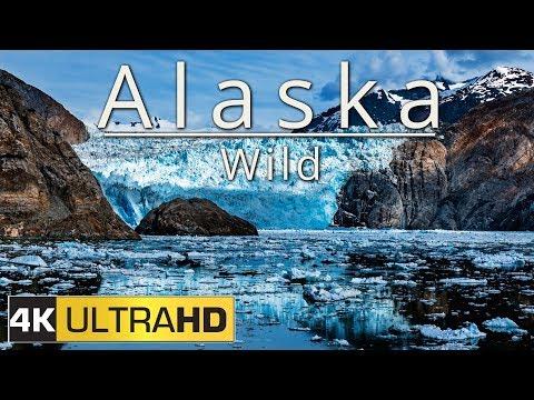 Alaska: Wild (4K