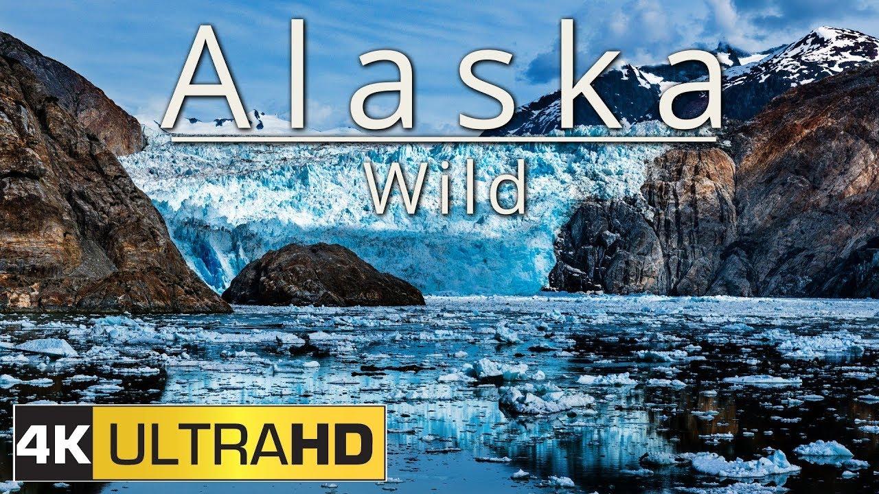 Y no me puedo resisitir a poner unas imágenes de la belleza de Alaska en Invierno...Disfrutarlas a pantalla completa y alta resolución.