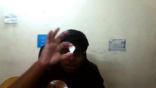 Thumbi va malayalam song on guitar tabs