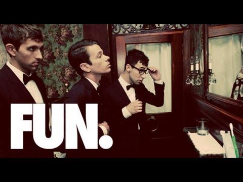 """SOME NIGHTS"" Fun. - CHORDS Lesson - Brandon Joshua"
