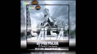 Salsa 2016 Dj Preysler El Pavito D´Las Mezclas Vol 2