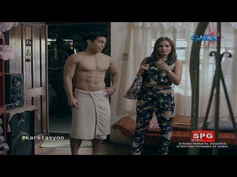 Karelasyon: Man uses body to deceive older women