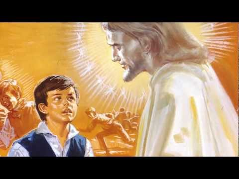 Don Bosco - John's dream at the age of nine (1825)