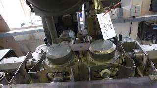 Lot 2  Tullio Giusi Spa Multiform Top Button Maker