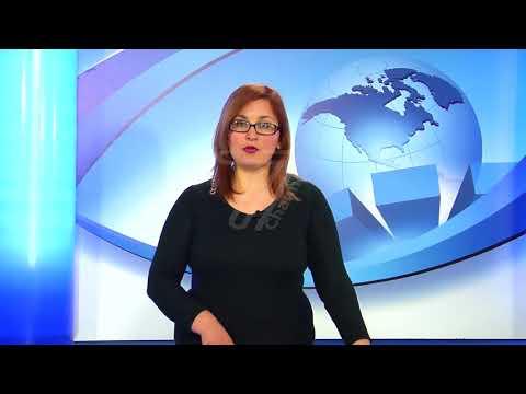 LAJME 16 SHKURT 2018 RTV CHANNEL 7 GJIROKASTER