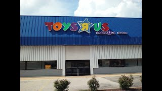 Final Day Of Toys R Us In Fairview Heights, Il