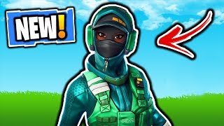 FORTNITE NEW GEFORCE SKINS BUNDLE! NEW REFLEX SKIN & NEW INSTINCT SKIN! FORTNITE ITEM SHOP UPDATE
