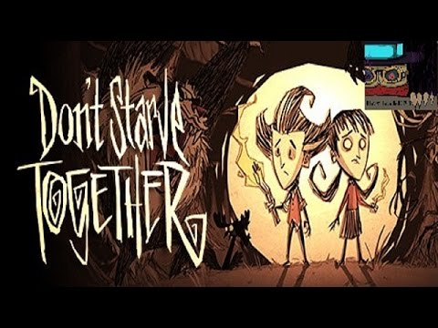 "Don't Starve Together #1 ""People of the Grass Lizards"""