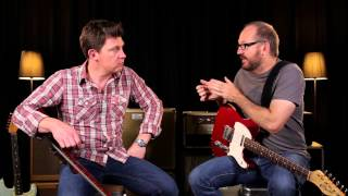 That Pedal Show – JHS Colour Box Preamp: what