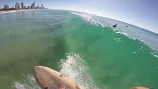 GoPro Mini Surf 1080p - July 2014