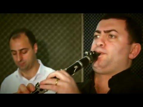Армен Бабаян и Артур Бурнучян - Праздничный танец
