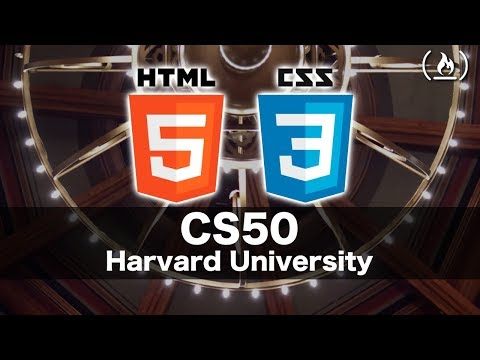 HTTP, HTML, CSS - Intro To Computer Science - Harvard's CS50 (2018)