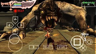 How to download God Of War : Chains Of Olympus on your android with proof by || hack tool kit