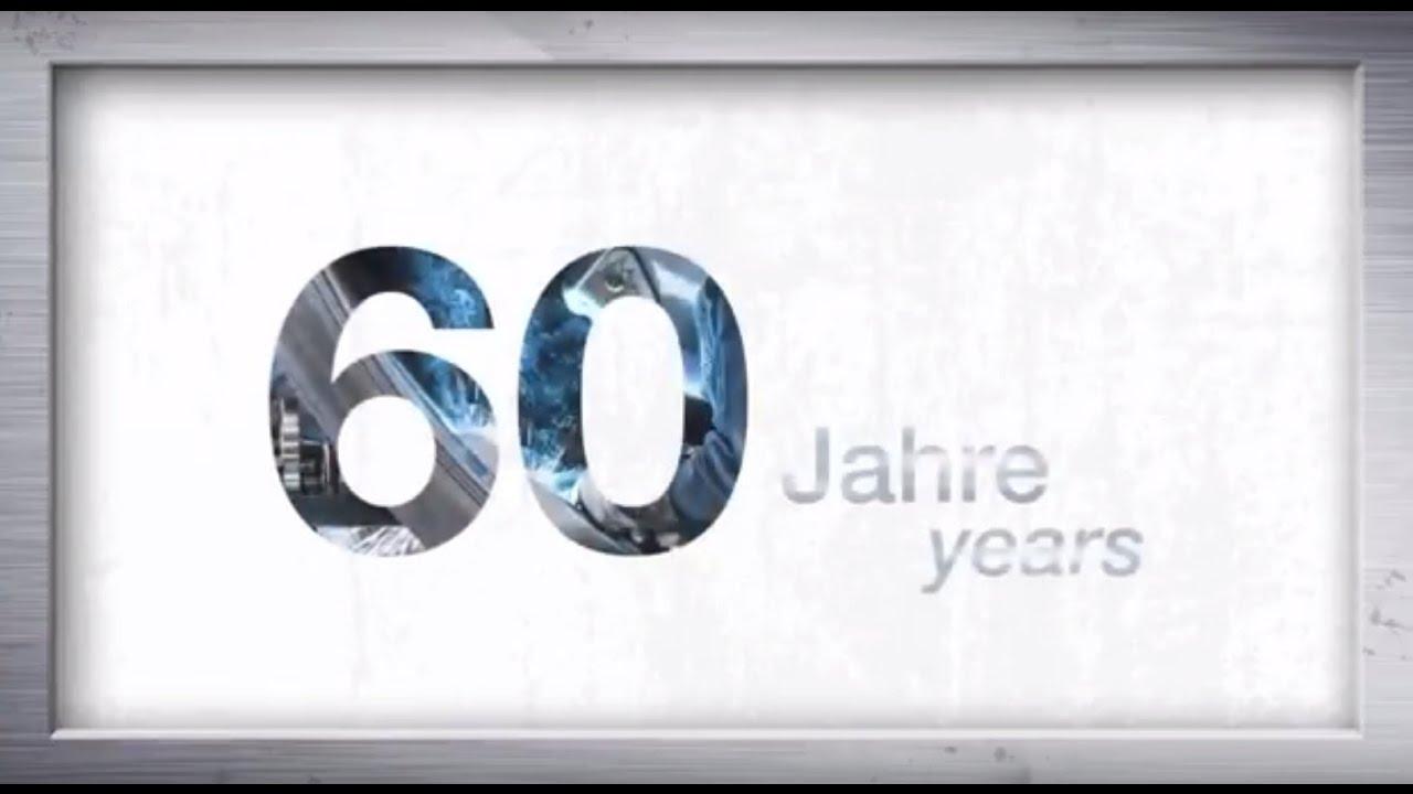 60 jahre ipsen - 31. märz 2017 - youtube, Einladung