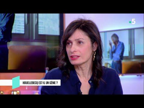 Houellebecq est-il un génie ? - C l'hebdo - 12/01/2019