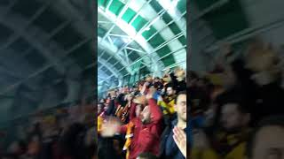 Galatasaray Tribün Bestesi..2018