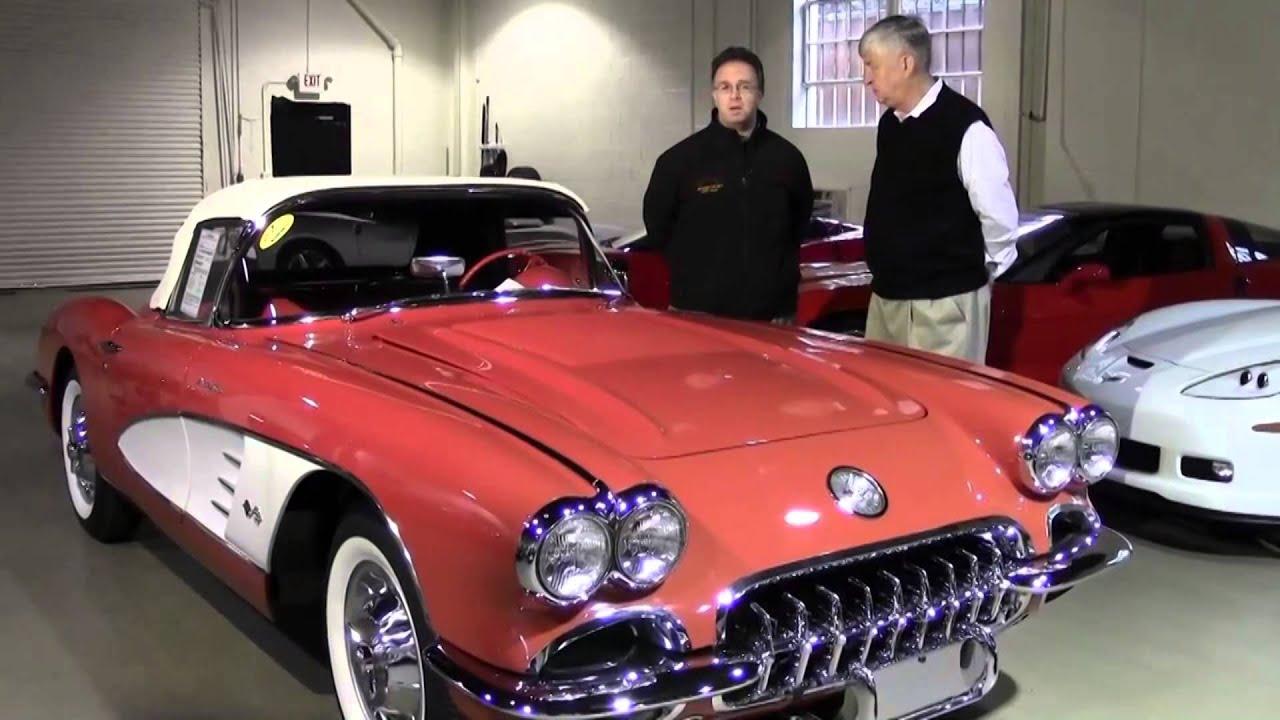 Buyavette TV Series Premiere YouTube - Buyavette car show