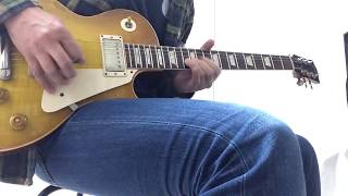 Led Zeppelin - No Quarter solo TSRTS