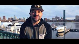 Kyle Goldstein - Calm After The Storm (Official Video) WATCH IN HD