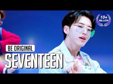 [BE ORIGINAL] SEVENTEEN(세븐틴) 'HOME;RUN' (4K)