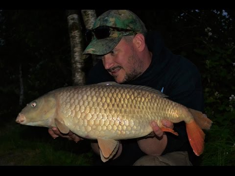 Carp Fishing - The Club Water Journey - Part 6