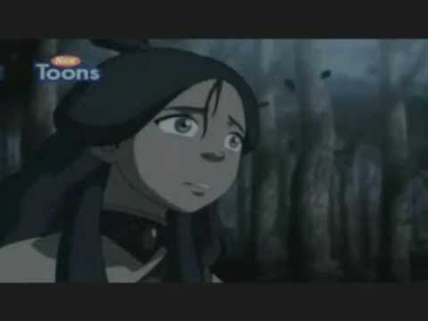 The Boy Who Cried Werewolf Trailer - [ Avatar Style ]