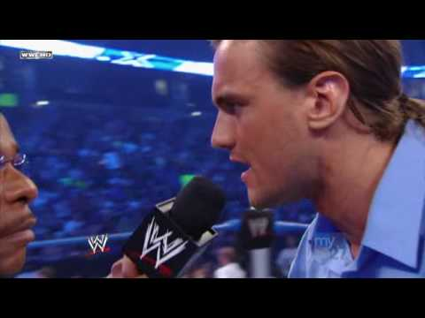 WWE Smackdown 6/11/10 Part 8/10 (HQ)