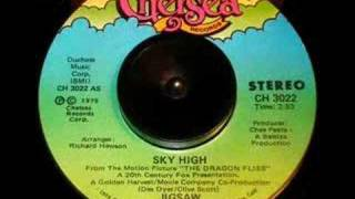 Download Jigsaw - Sky High -- [original STEREO] MP3 song and Music Video