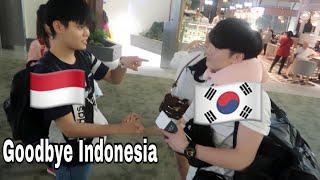Selamat tinggal INDONESIA...!!
