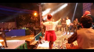Best Live Performance | Saini Surinder | With his Indian Band | In Jaipur | Punjabi Latest Song 2015