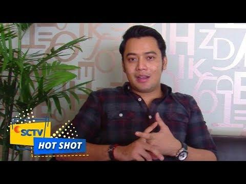 Kriss Hatta Sebut Billy Syahputra Belum Mampu Mengatur Keuangan - Hot Shot