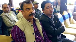 UIAA meeting starts at Kathmandu