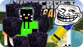 Größter TROLL!! - Minecraft CHAOS CRAFT 2 #107