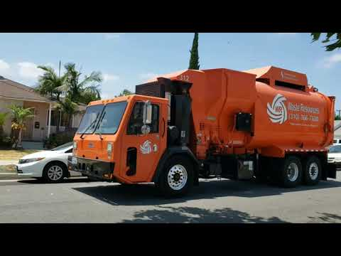 Waste Resources & Waste Management of Gardena