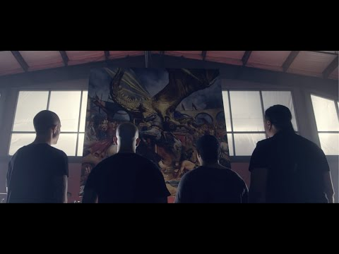 Trivium - Feast of Fire [OFFICIAL VIDEO]