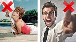 Женщина должна слушаться мужчину?! Психология отношений