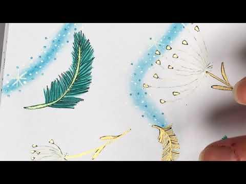 Fairy Dust Tutorial