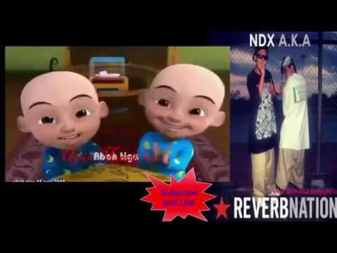 NDX AKA Kau Tercipta Bukan Untukku Versi Upin Ipin Dance Reggae