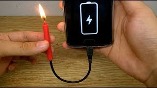 TOP 3 Awesome Life Hacks with Candles