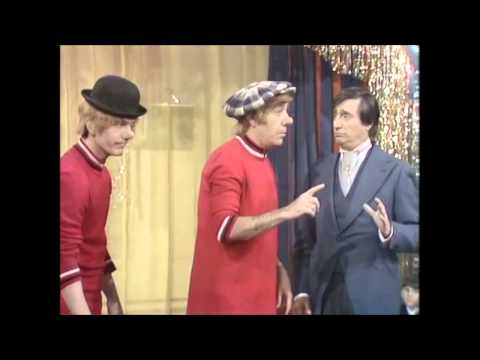Los payasos de la tele (Gaby, Miliki y Fofito) 01