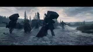 REVENANT Zmrtvýchvstání (The Revenant) - oficiální český HD trailer