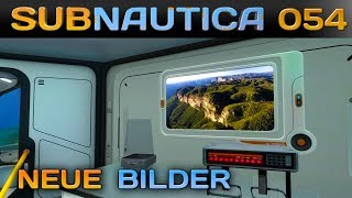 🌊 SUBNAUTICA [054] [Endlich neue Bilderrahmen] Let's Play Gameplay Deutsch German thumbnail