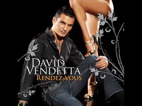 David Vendetta - Break for Love