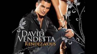 David Vendetta - Break for Love