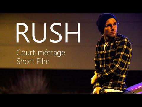 Rush (court-métrage/Short Film) Eng Subtitles