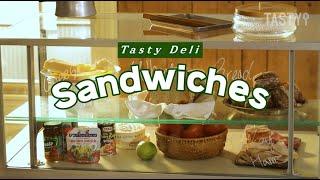 여기가 샌드위치 맛집,…