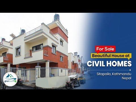 House at Civil