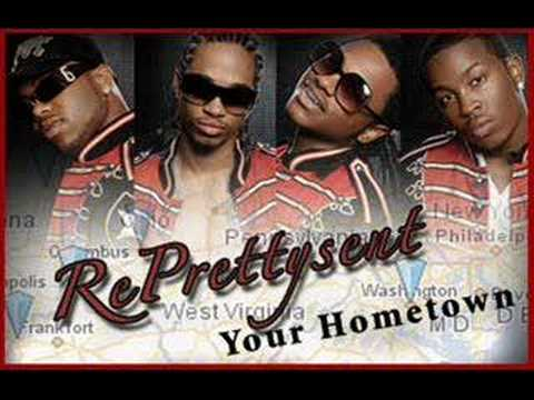Pleasure of Pretty Ricky ~ Did You Wrong