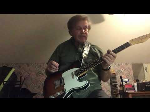 Smooth Sailing / Forest Lee Jr. Cover